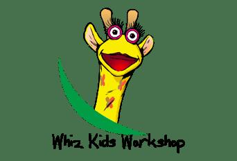 Whiz Kids Workshops